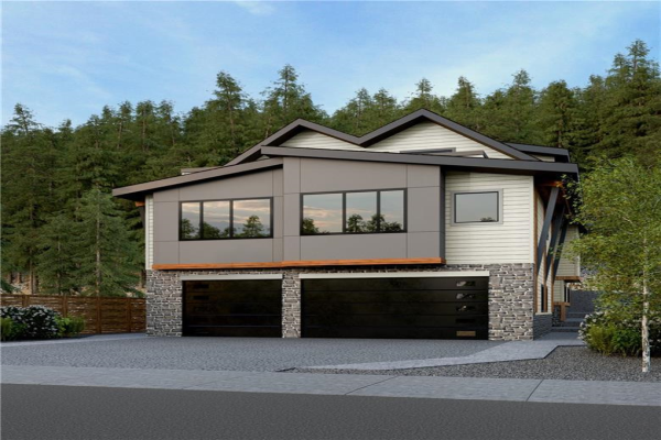 285 B Three Sisters Drive, Canmore