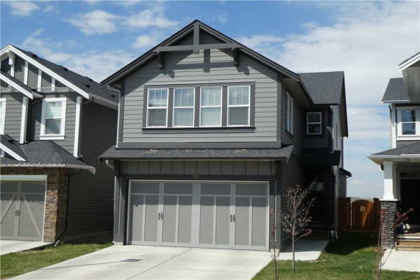 173 WILLIAMSTOWN PA NW, Airdrie