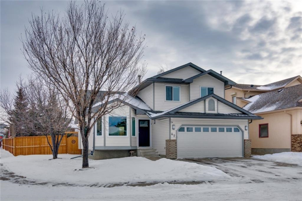 47 WATERSTONE CR SE, Airdrie