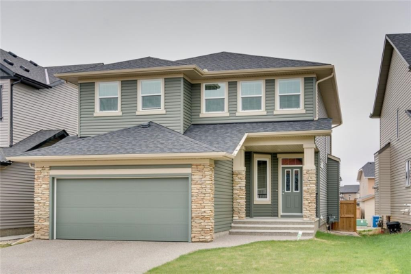 2600 RAVENSLEA GD SE, Airdrie
