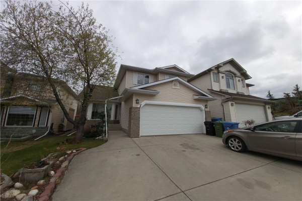 10929 HIDDEN VALLEY DR NW, Calgary