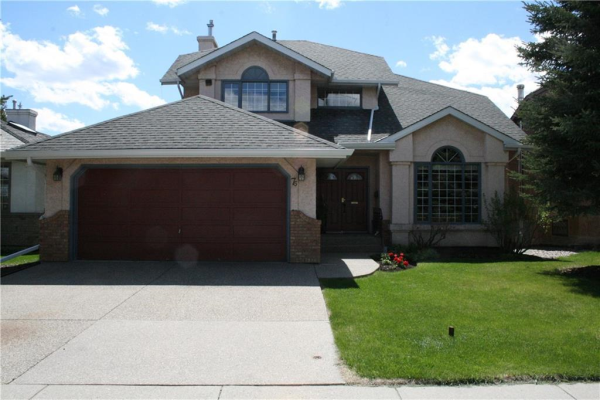 75 SILVERSTONE RD NW, Calgary