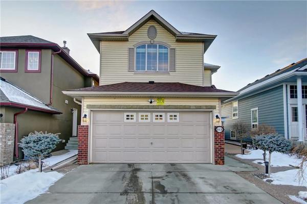 8418 SADDLERIDGE DR NE, Calgary