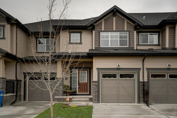 222 HILLCREST SQ SW, Airdrie