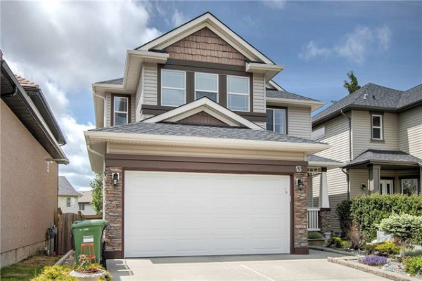 13 ROYAL BIRCH HL NW, Calgary