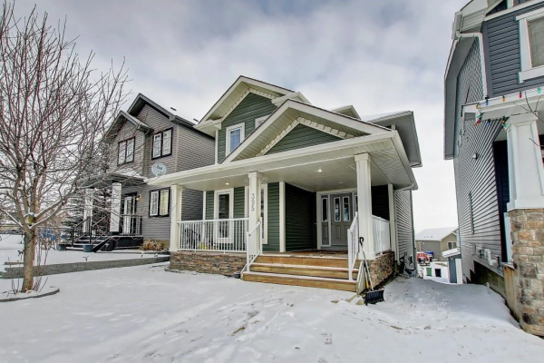 395 EVANSDALE WY NW, Calgary