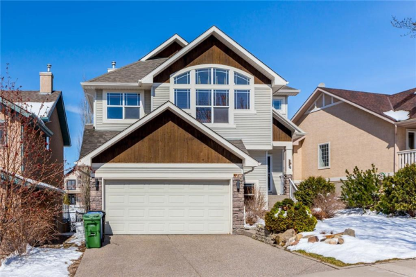 273 HIDDEN CREEK BV NW, Calgary