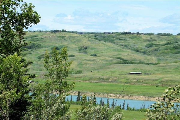 58 SPRINGBANK HEIGHTS Drive, Rural Rocky View County