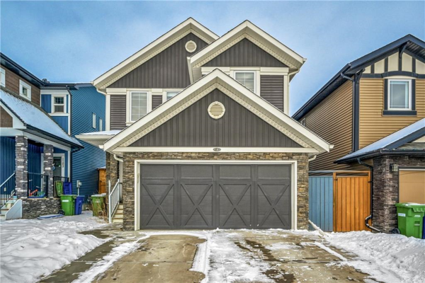 1178 KINGS HEIGHTS WY SE, Airdrie