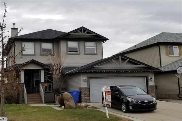 248 WEST CREEK BV , Chestermere