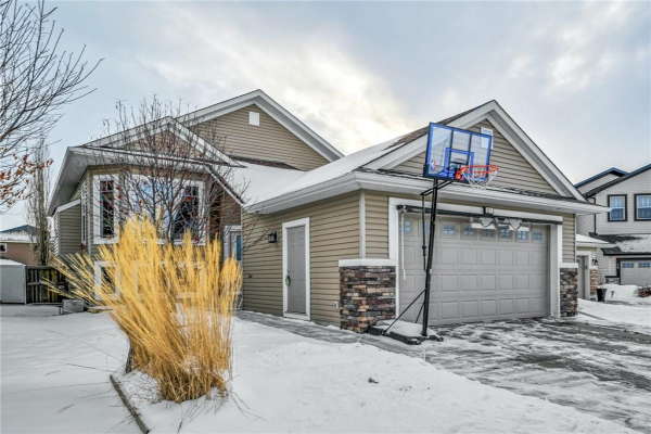 21 THORNFIELD CL SE, Airdrie