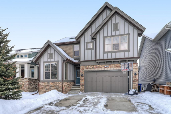 708 COOPERS SQ SW, Airdrie