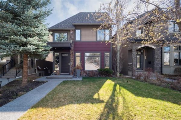 3932 16A Street SW, Calgary