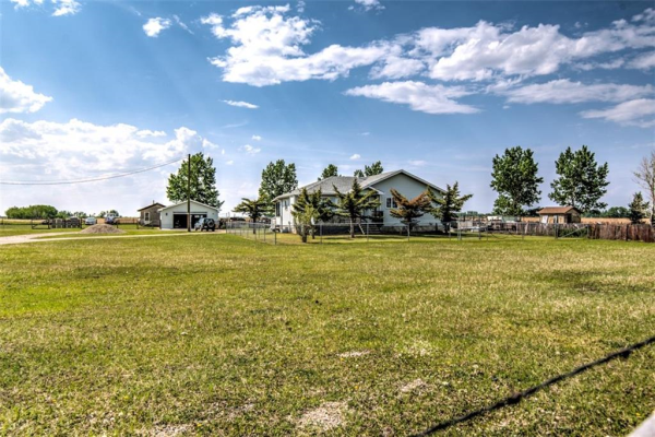 251044 Range Road 261  , Rural Wheatland County