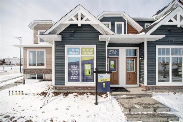 145 Chinook Gate BV SW, Airdrie