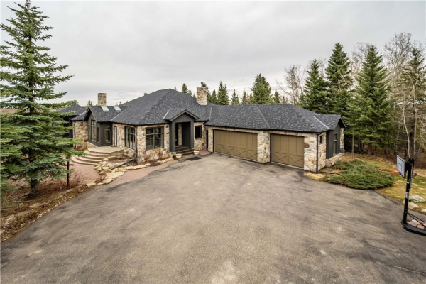 16 WOLFWILLOW PT , Rural Rocky View County