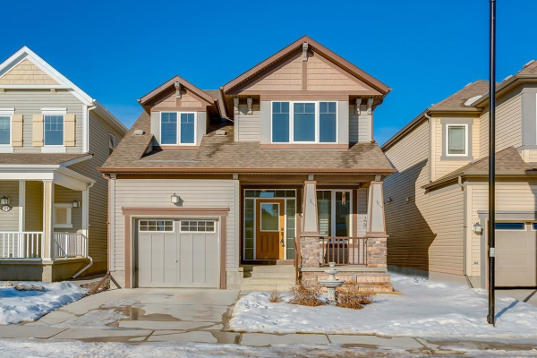 133 WINDGATE CL SW, Airdrie