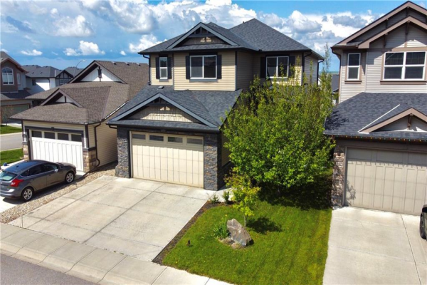 279 KINGSBURY View SE, Airdrie