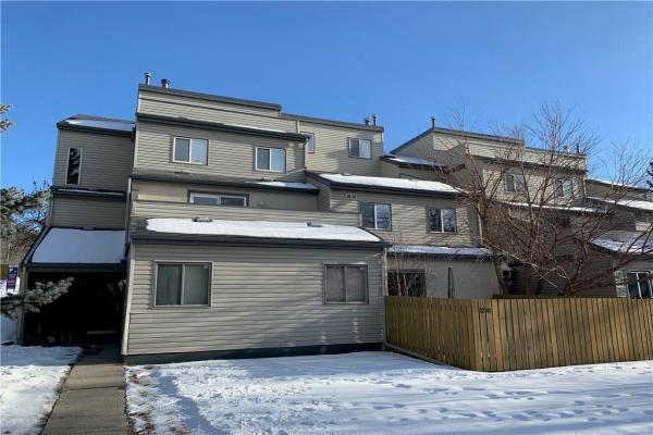1540 29 Street NW, Calgary