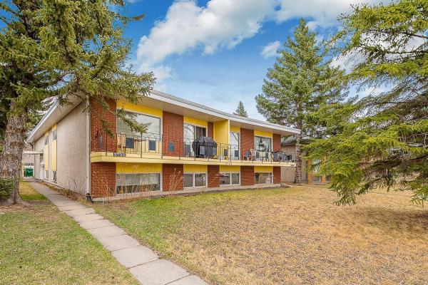 2732 BRENTWOOD BV NW, Calgary