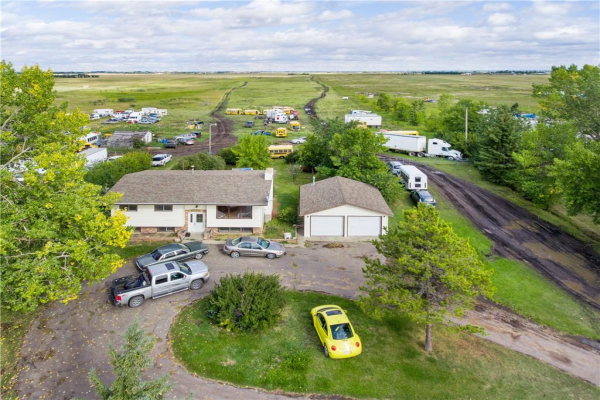 254130 RGE RD 284  , Rural Rocky View County