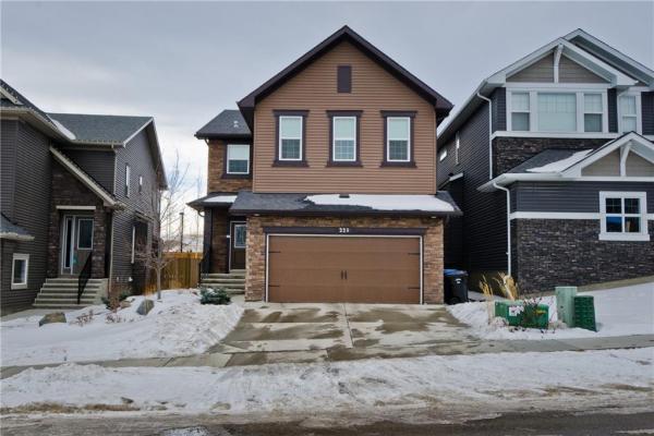 229 NOLAN HILL BV NW, Calgary