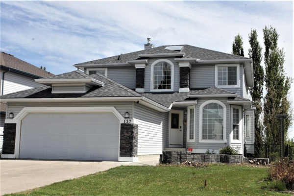 137 Springmere Place, Chestermere