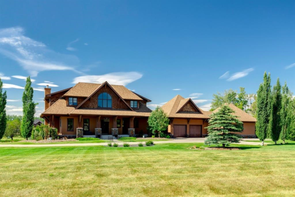 5 Grandview Grove, Rural Rocky View County