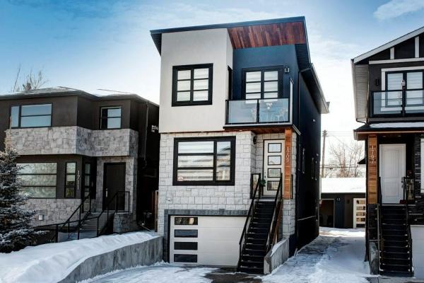 1709 27 Street SW, Calgary