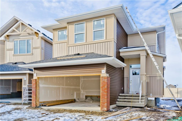527 Bayview WY SW, Airdrie