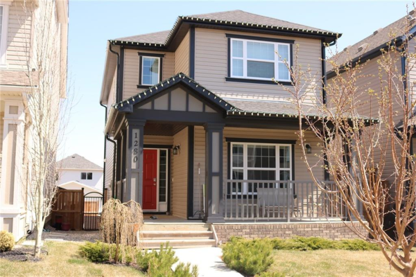 1280 Reunion PL NW, Airdrie