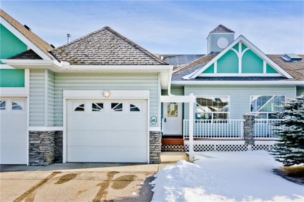 #41 1008 WOODSIDE WY NW, Airdrie