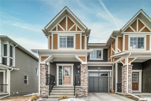21 HILLCREST SQ SW, Airdrie