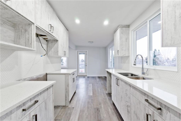5037 NORTH HAVEN DR NW, Calgary