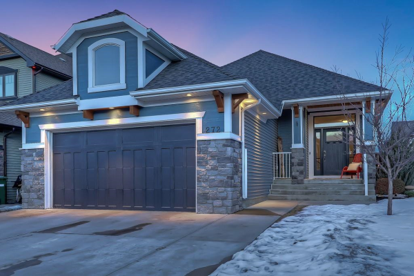 272 COOPERS HL SW, Airdrie