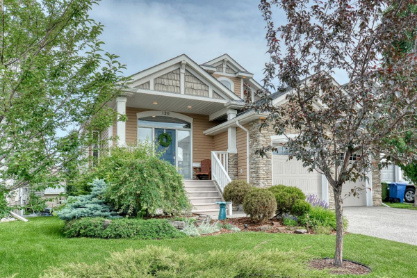120 BAYSIDE LD SW, Airdrie