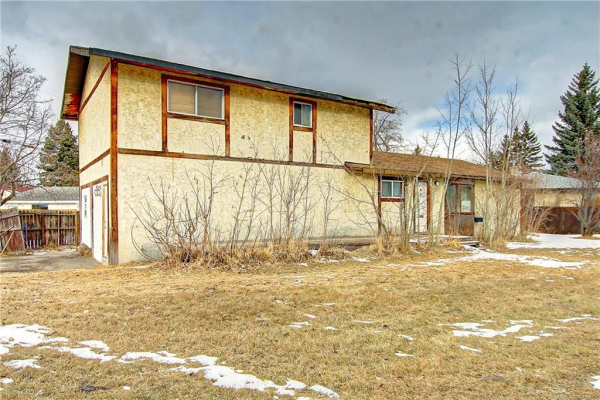 1903 HOME RD NW, Calgary