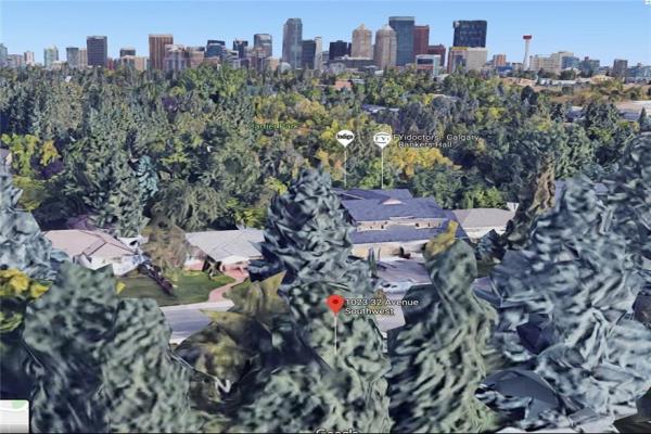 1027 32 Avenue SW, Calgary