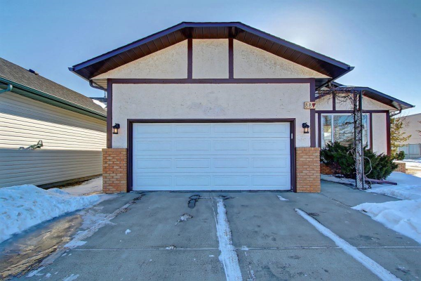 88 WOODSIDE CL NW, Airdrie