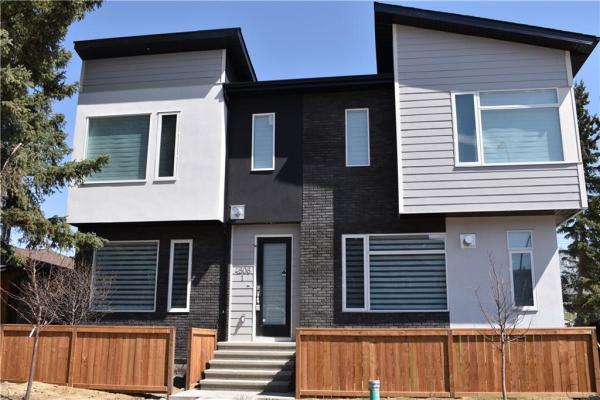 4506 17 Avenue NW, Calgary