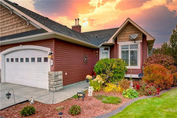 296 West Creek BV , Chestermere