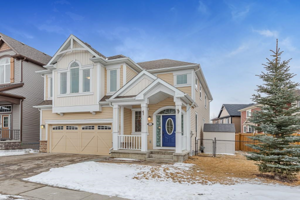 1127 WINDHAVEN CL SW, Airdrie