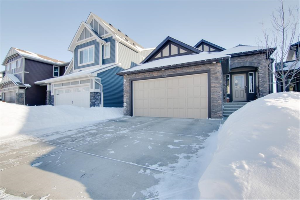 155 HILLCREST HT SW, Airdrie