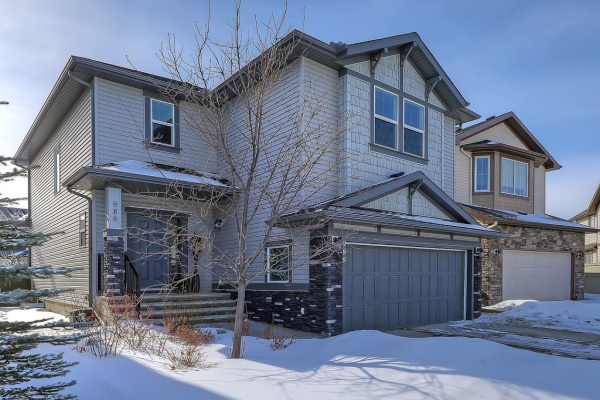 988 KINGSTON CR SE, Airdrie