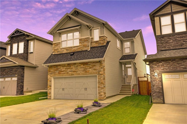 64 NOLANCREST Manor NW, Calgary