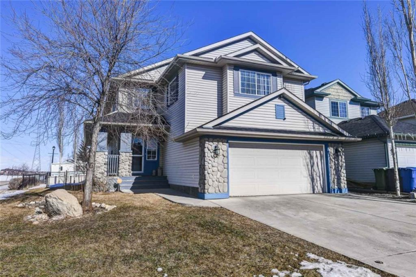 181 West Lakeview PL , Chestermere