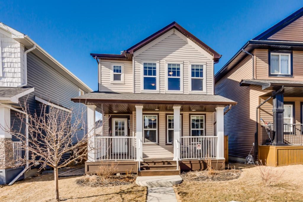217 EVANSDALE LD NW, Calgary
