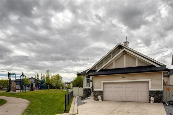 46 KINGSLAND WY SE, Airdrie
