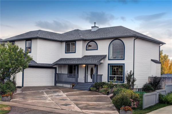 206 CANOE SQ SW, Airdrie