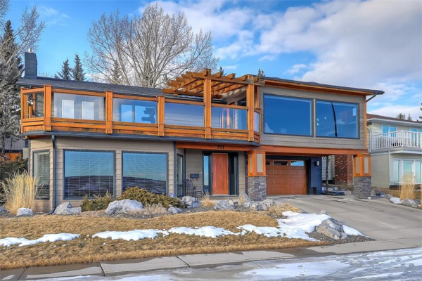 331 SILVER VALLEY BV NW, Calgary